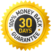 money back guarantee - Mr. Tailor - eCommerce WordPress Theme for WooCommerce
