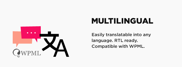 multilingual rtl wpml - Book Your Travel - Online Booking WordPress Theme