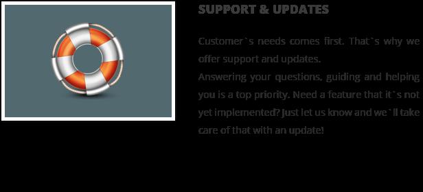 patti support - Patti - Parallax One Page WordPress Theme