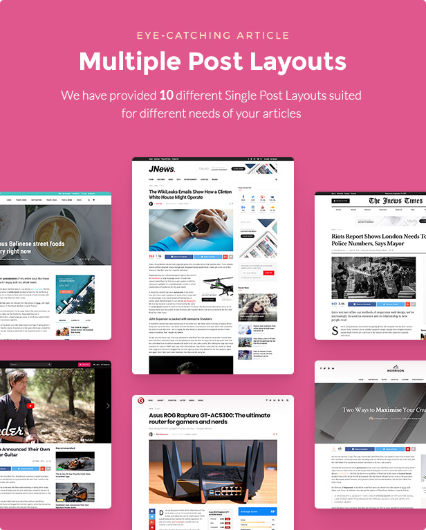 postlayout - JNews - WordPress Newspaper Magazine Blog AMP Theme