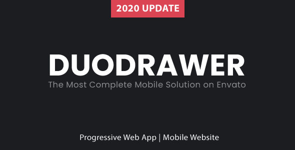 preview 5904.  large preview - DuoDrawer Mobile Kit