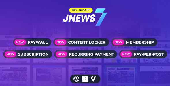 preview v7.  large preview - JNews - WordPress Newspaper Magazine Blog AMP Theme