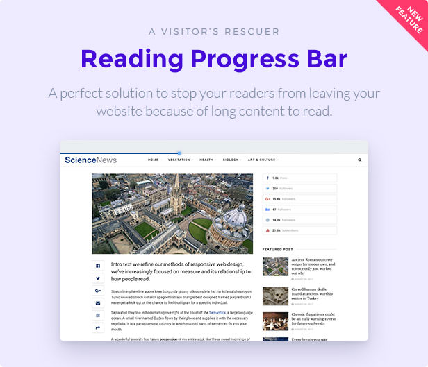 progressbar - JNews - WordPress Newspaper Magazine Blog AMP Theme