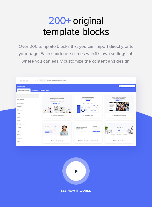 promo1 - LeadEngine - Multi-Purpose WordPress Theme with Page Builder