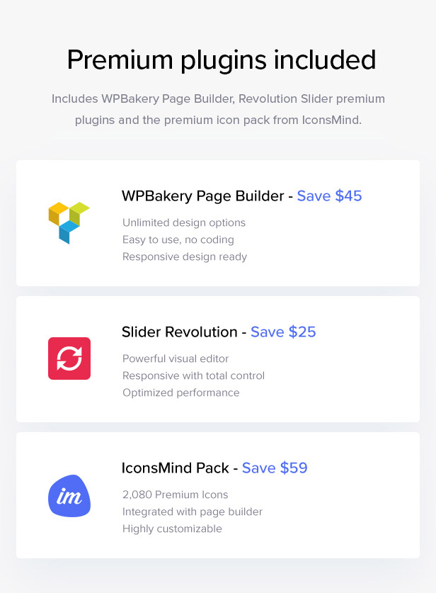 promo6 - LeadEngine - Multi-Purpose WordPress Theme with Page Builder