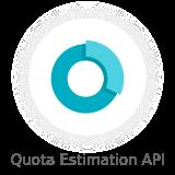quota estimation api - Nectar - Mobile Web App Kit