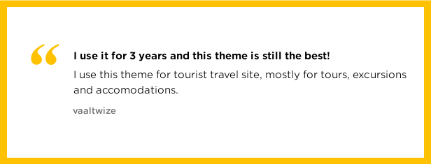 review3 - Book Your Travel - Online Booking WordPress Theme