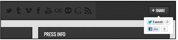 screen 3 - Replay - Responsive Music WordPress Theme