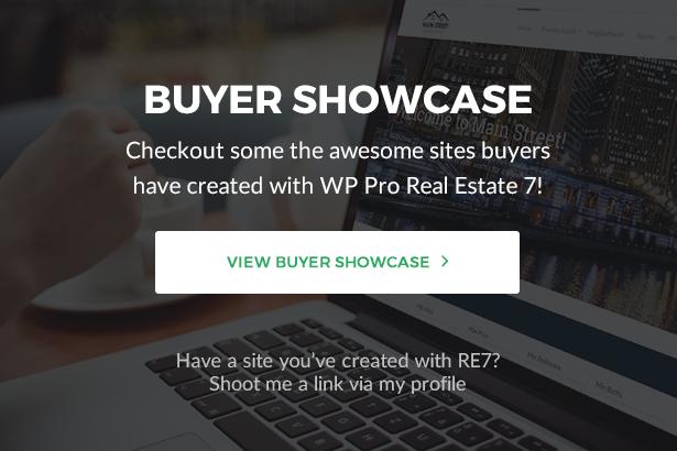 showcase - Real Estate 7 WordPress