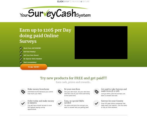 surveyatt x400 thumb - Your Survey Cash System - Your Survey Cash System