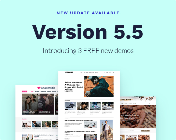 v55 - JNews - WordPress Newspaper Magazine Blog AMP Theme