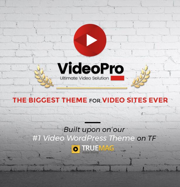 videopro bigger banner - VideoPro - Video WordPress Theme