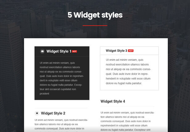 videopro feature 113  - VideoPro - Video WordPress Theme