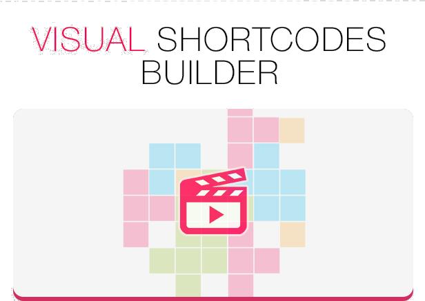 visual shortcodes presentation - Progressive — Multipurpose Responsive Drupal 7 & 8 Theme