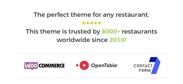 01 - The Restaurant