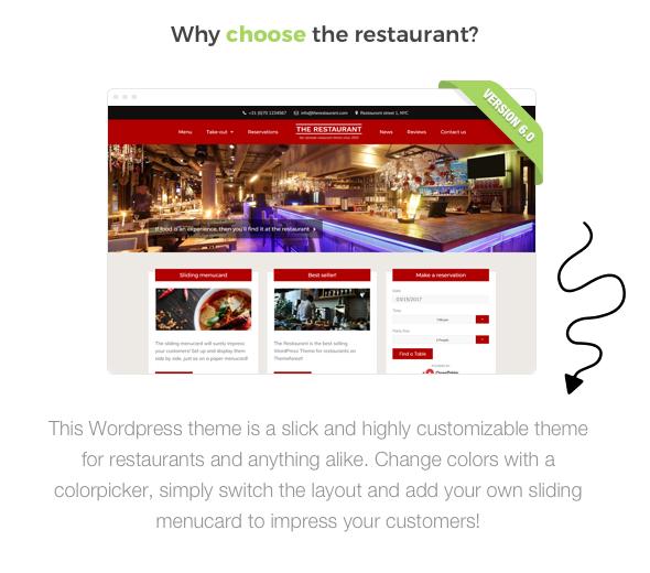02 - The Restaurant