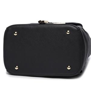 0386bcb9 0414 48aa 9245 9451b5da0169. CR0,0,300,300 PT0 SX300   - B&E LIFE Fashion Shoulder Bag Rucksack PU Leather Women Girls Ladies Backpack Travel bag