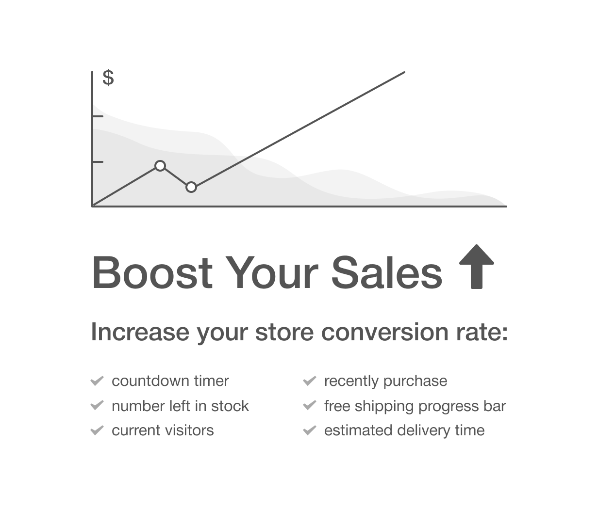 04 boost your sales - Shella - Multipurpose Shopify theme, fastest with the banner builder