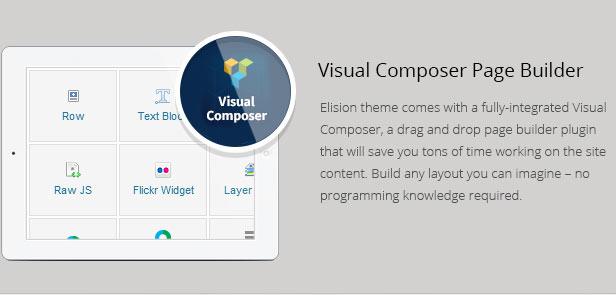 06 - Elision - Retina Multi-Purpose WordPress Theme