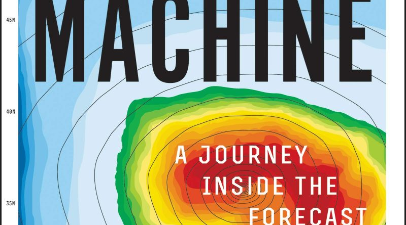 1604779343 81Z6VC9ZxfL 800x445 - The Weather Machine: A Journey Inside the Forecast