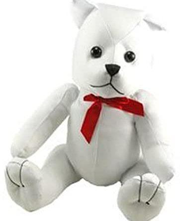 1605989878 41DgZJBBItL. AC  362x445 - U.S. Toy Autograph Bear