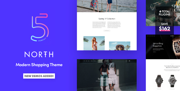 1606334711 855 01 Preview.  large preview - North - Responsive WooCommerce Theme