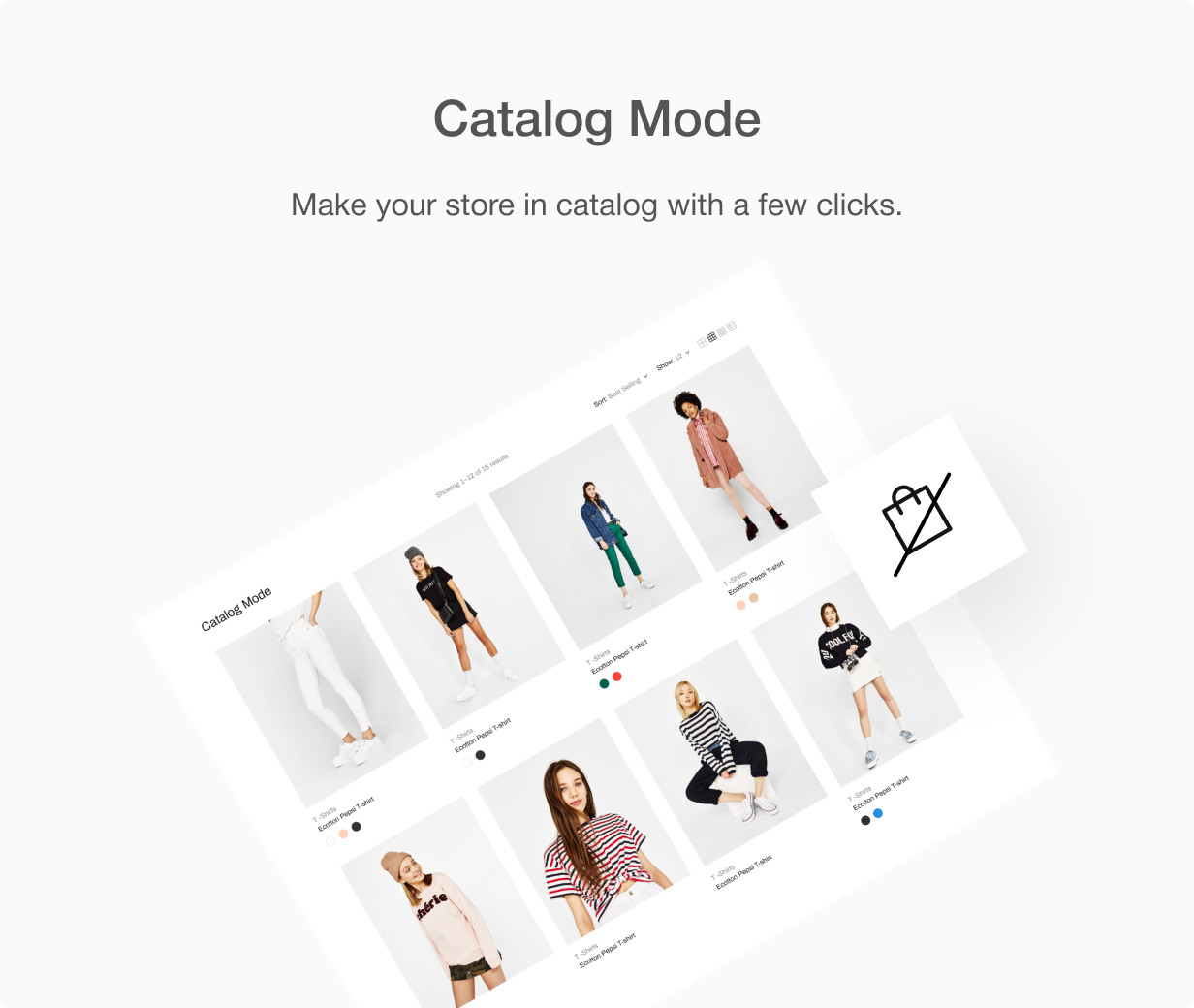 18 catalog mode - Shella - Multipurpose Shopify theme, fastest with the banner builder