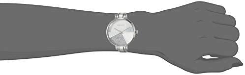 212cshA9kKL. AC  - Nine West Women's Bracelet Watch
