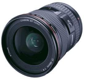 31lrrXVW6yL. AC  - Canon EF 17-40mm f/4L USM Ultra Wide Angle Zoom Lens for SLR Cameras