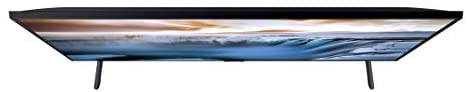 "31qteBu hLL. AC  - SAMSUNG QN32Q50RAFXZA Flat 32"" QLED 4K 32Q50 Series Smart TV"