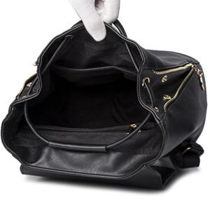 3e25c7e6 a011 4167 b983 2f59a865f420. CR0,0,300,300 PT0 SX300   - B&E LIFE Fashion Shoulder Bag Rucksack PU Leather Women Girls Ladies Backpack Travel bag