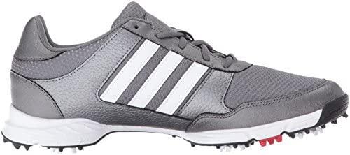 41OtEO11PtL. AC  - adidas Men's Tech Response Golf Shoes