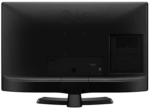 41ZtUdNbZfL. AC  - LG 24LJ4540 TV, 24-Inch 720p LED - 2017 Model