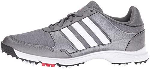 41jn7eed2rL. AC  - adidas Men's Tech Response Golf Shoes