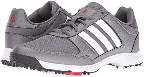51+VtdlovaL. AC  - adidas Men's Tech Response Golf Shoes