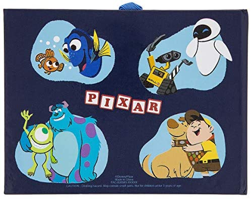 513FpPd+ZjL. AC  - Disney Parks Toy Story Pixar Autograph Book