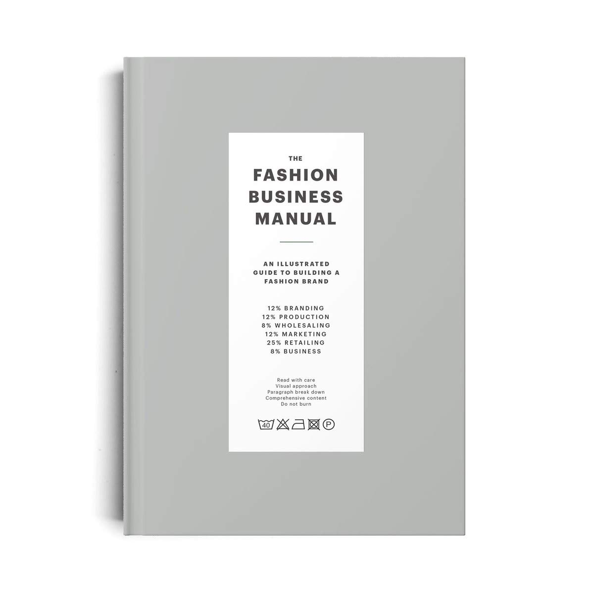 51EpmhQ6S7L - The Fashion Business Manual: An Illustrated Guide to Building a Fashion Brand