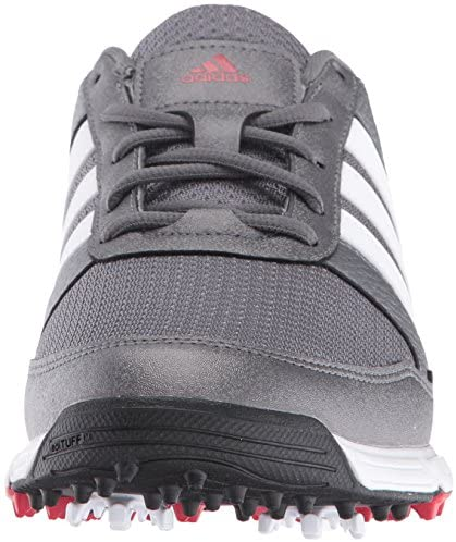51KWxmLVSeL. AC  - adidas Men's Tech Response Golf Shoes