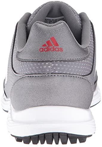 51Mvq4qcw5L. AC  - adidas Men's Tech Response Golf Shoes