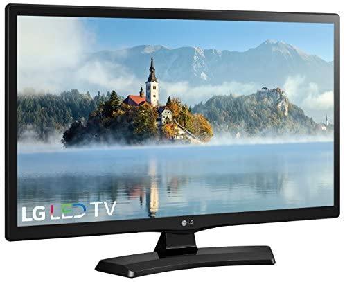 51QnX3 9c8L. AC  - LG 24LJ4540 TV, 24-Inch 720p LED - 2017 Model