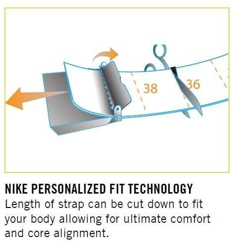 51TiSsME7ML. AC  - Nike Men's 3 Pack Golf Web Belt