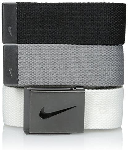 51ZXNN KDAL. AC  - Nike Men's 3 Pack Golf Web Belt
