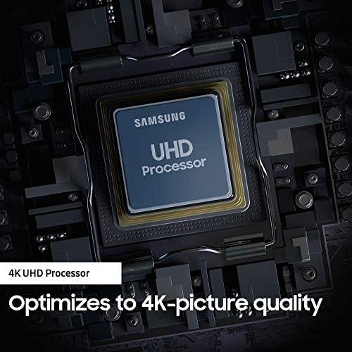 "51iODp9ZvTL. AC  - SAMSUNG QN32Q50RAFXZA Flat 32"" QLED 4K 32Q50 Series Smart TV"