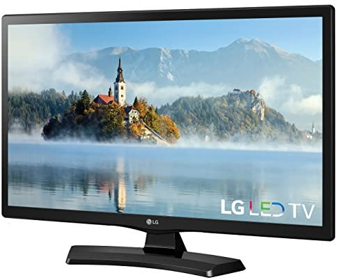 51k61sx0n4L. AC  - LG 24LJ4540 TV, 24-Inch 720p LED - 2017 Model