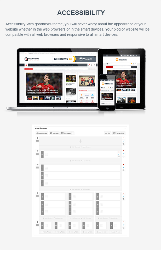 access - Goodnews – Responsive WordPress News/Magazine