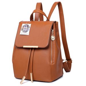 aed0594f 5ec5 4d61 ac96 ec91939e9262. CR0,0,300,300 PT0 SX300   - B&E LIFE Fashion Shoulder Bag Rucksack PU Leather Women Girls Ladies Backpack Travel bag