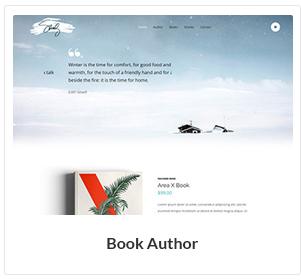 book author woocommerce theme - Nitro - Universal WooCommerce Theme from ecommerce experts