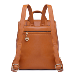 e8fae2a2 03da 4ef5 aac8 3c9142fab073. CR0,0,300,300 PT0 SX300   - B&E LIFE Fashion Shoulder Bag Rucksack PU Leather Women Girls Ladies Backpack Travel bag