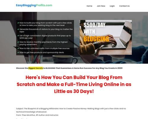 easyblog88 x400 thumb - EasyBloggingProfits.com