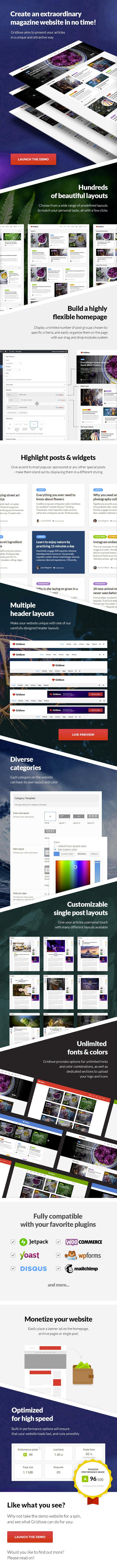 gridlove features part01 v5 - Gridlove - News Portal & Magazine WordPress Theme